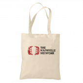 TNN Canvas Tote Bag